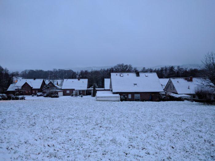 Wintereinbruch Jan 2018 Hagen aTw